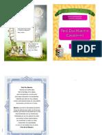 Programa Día de Del Maestro 2019 (NORMITA RF)