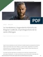Bases de la mitología nórdica