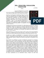 Pastelería,Creación, Evolución,Tradición, Pierre h.