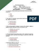 Final Examinationطرق التدريس.pdf