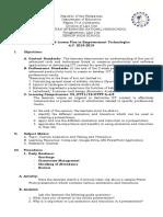DLP - PowerPoint