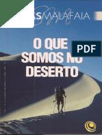 Silas Malafaia - O que somos no Deserto.pdf