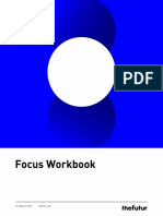 Focus Workbook