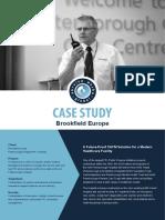 Case Study Brookfield