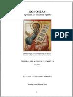 SOFONÍAS Inspirador de La Última Reforma - PDF