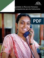 Desarrollo Competencias en IMFs - WWB