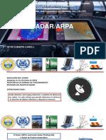Radar Arpa 2019. APONTE;E.