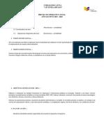 Poa de Contabilidad 2019-2020