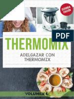 Adelgazar Con Thermomix 06 (Lisa Meyer)