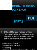Enp Mock Exam-part 2