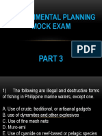 Enp Mock Exam-part 3