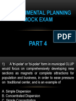 Enp Mock Exam-part 4