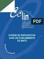 2000 Alimentation CCLIN
