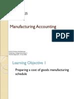 Cost Accounting Matz 7ed