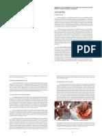 Reproducción Experimental Del Proceso Tecnológico de Producción de Cerámica Argárica