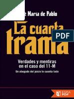 La cuarta trama - Jose Maria de Pablo.pdf