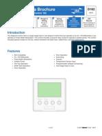 d162 Data Brochure