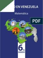 Matematicas6 Coleccion Bicentenario