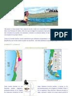 Pueblo Originarios de Chile