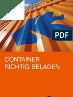 Container Richtig Beladen HALO