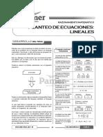 Tema 14 - Planteo de ecuaciones lineales .pdf