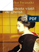 Iwasaki, Mineko - Adevărata viață de gheișă.pdf