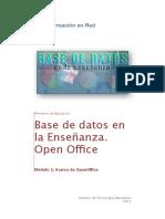 DAM Base de datos 1