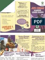 Leaflet Iva