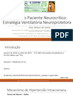Manejo de pacientes neurocríticos