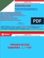 A Presentacion Gabarras de Vapor Lago