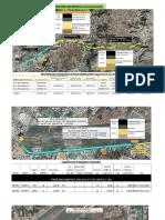Larguillo de Estructura de Pavimento (5.3 Km)