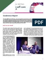 AESGP Annual Meeting 2019 Geneva - Conference Report