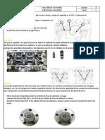 Chrysler IIIH Ensamble Motor Pentastar 3.6 SINCRONIZACION