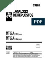 catalogo mt 07