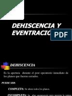 evisceracionyeventracion-091029154856-phpapp01