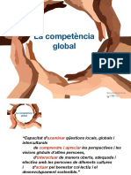 Competència global