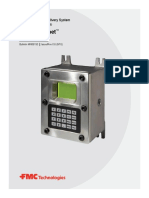Smith Meter MicroLoadnet Installation Manual