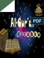 Al Qur'an Kitabku