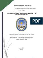 Informe de Monitoreo de Ruido Ambiental 2019-A (1)