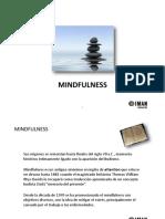 Mindfulness CG Apunts