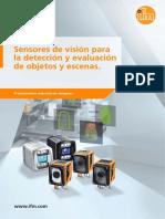 Ifm Vision Sensors Industrial Imaging ES