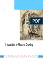 3Introduction to Machine Drawing