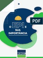 EPI e Sua Importância