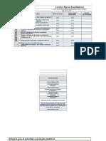 Lista de Chequeo Gestión Académica Julio 2