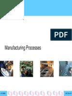 8Manufacturing Process
