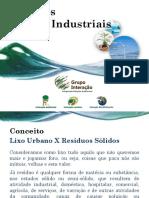 NR25 - Resíduos Industriais