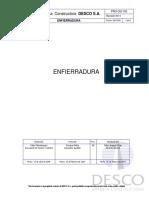 PRO OG 103 Enfierradura 2.0