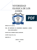 EL MATRIMONIO EN COMUNIDADES CAMPESINAS Y NATIVAS.docx