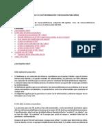 QUÉ ES EL SIDA Y EL VIh INFORMACIÓN Y EXPLICACIÓN PARA NIÑOS.docx