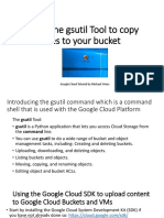 Using the Gsutil Tool to Copy Files and Folders to Cloud Bucket v3 (3)